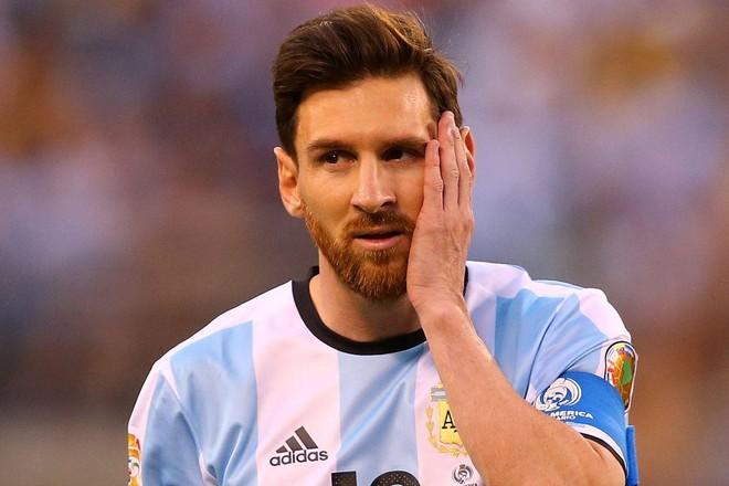 Messi không thể đá Copa America 2021 trên sân nhà ảnh 1