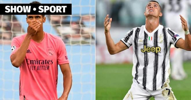 'Đầu têu' Super League, Real Madrid và Juventus nguy cơ bị cấm dự Champions League ảnh 1