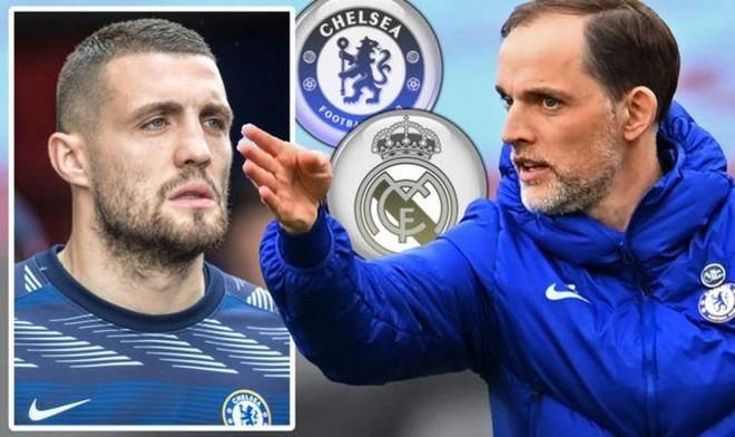 "Thomas Tuchel: ""Chelsea sẽ mang sự dữ dội đến gặp Real Madrid"" ảnh 1"