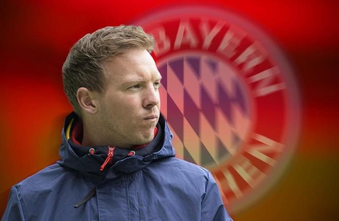 Bayern Munich chính thức có HLV mới ảnh 1