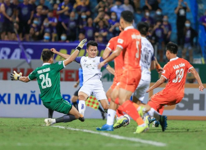 HLV người Hàn Quốc khởi đầu thất bại cùng Hà Nội FC ảnh 1
