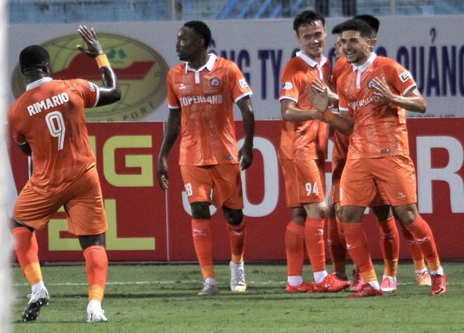 HLV người Hàn Quốc khởi đầu thất bại cùng Hà Nội FC ảnh 2