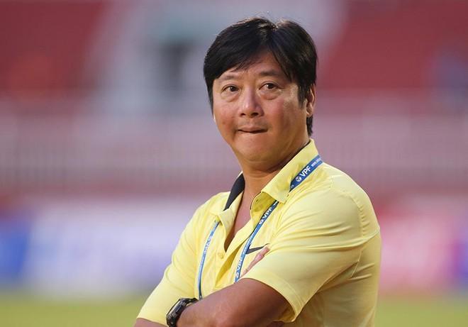 Lê Huỳnh Đức từ chức HLV trưởng Đà Nẵng sau 13 năm gắn bó ảnh 1