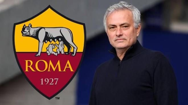 HLV Mourinho bất ngờ dẫn dắt AS Roma ảnh 1