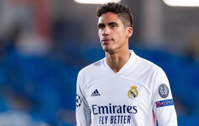 Mất Varane, Real lấy ai để bịt hàng thủ trước Chelsea? ảnh 1