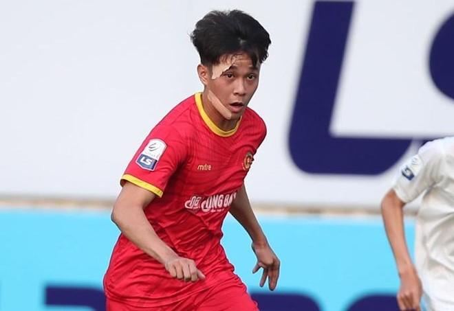 4 cầu thủ CLB Công an Nhân dân được gọi lên tuyển U22 Việt Nam ảnh 1