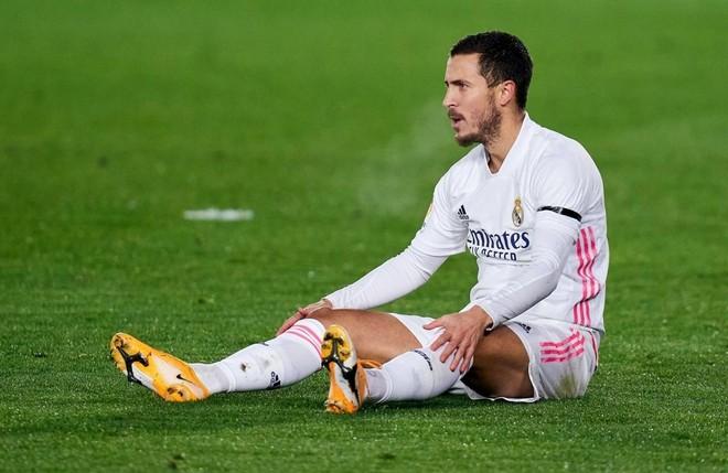 Real Madrid 'bán tống bán tháo' Hazard với giá rẻ bất ngờ ảnh 1