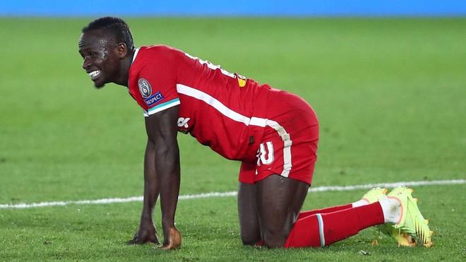 Sadio Mane nói sự thật khiến CĐV Liverpool buồn lòng ảnh 1