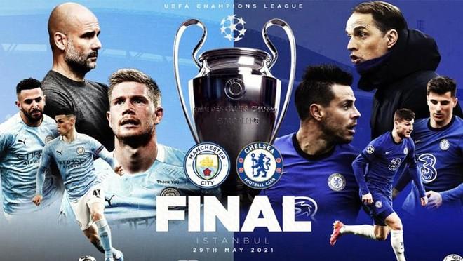 Chính thức đổi địa điểm tổ chức trận chung kết Champions League ảnh 1