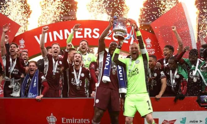 Chelsea gục ngã ở chung kết cúp FA ảnh 4