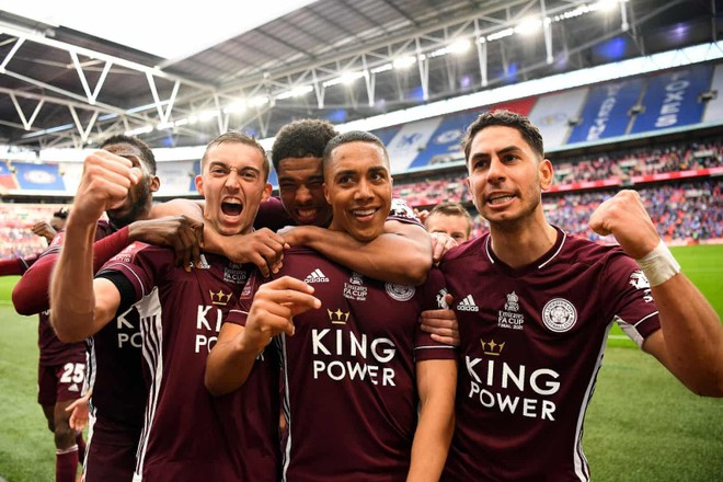 Chelsea gục ngã ở chung kết cúp FA ảnh 2