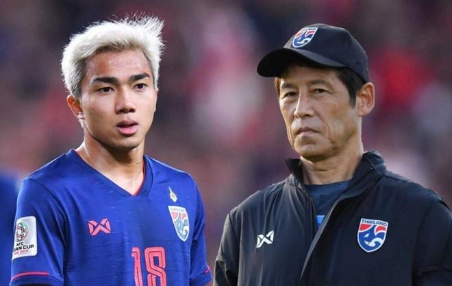 'Messi' Chanathip báo tin vui cho tuyển Thái Lan ảnh 1