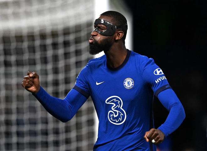 Thắng nghẹt thở Leicester, Chelsea lên top 3 ảnh 2