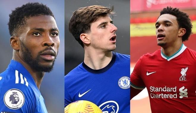 Kịch bản cuộc đua top 4 Premier League: Chelsea và Liverpool tiễn 'Bầy cáo' ảnh 1