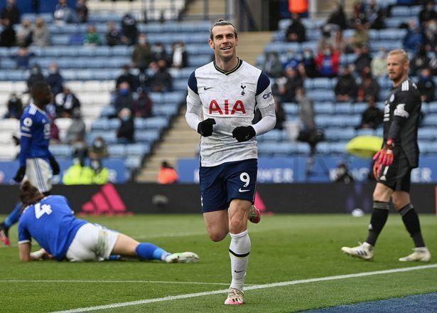 Chelsea hú vía vào top 4 nhờ... Gareth Bale ảnh 3