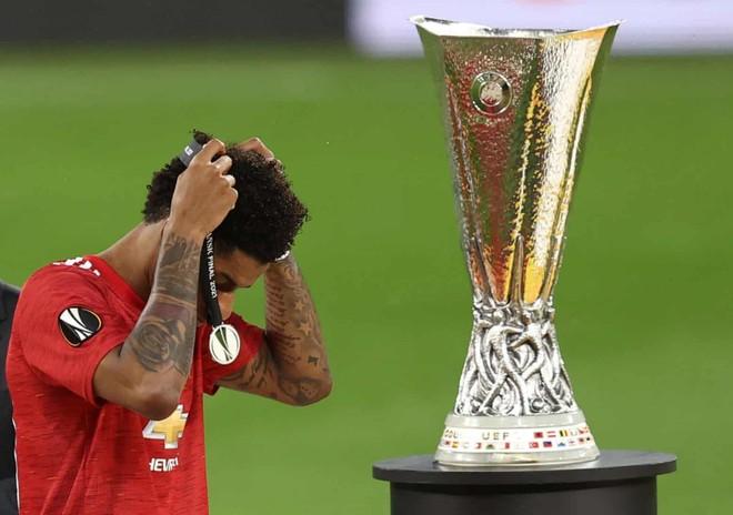 De Gea khiến M.U thua 10-11 ở chung kết Europa League ảnh 6