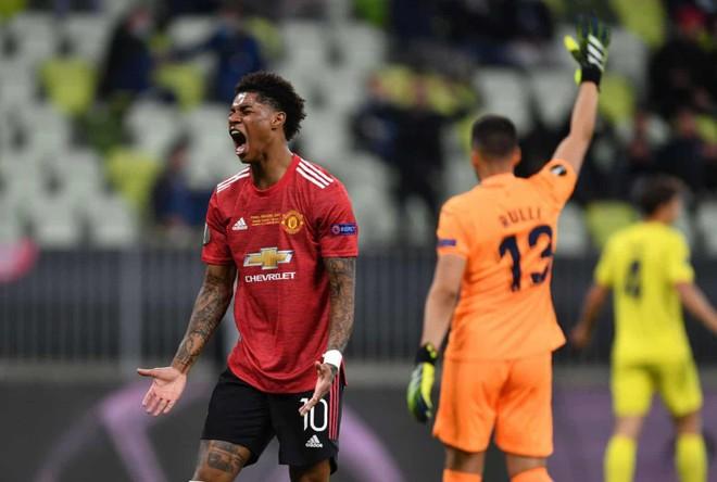 De Gea khiến M.U thua 10-11 ở chung kết Europa League ảnh 4