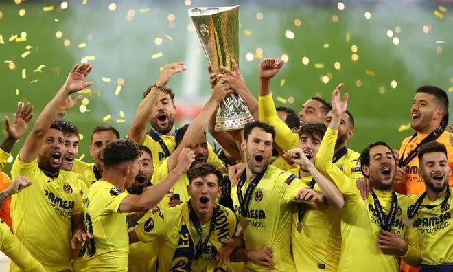 De Gea khiến M.U thua 10-11 ở chung kết Europa League ảnh 7