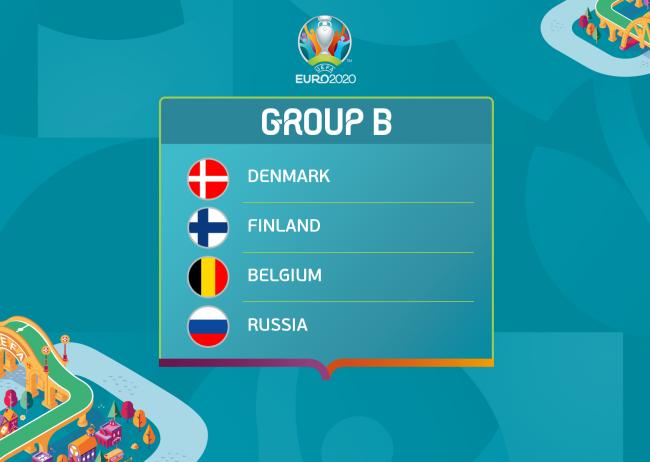 Danh sách toàn bộ 24 đội tuyển dự EURO 2020 ảnh 2