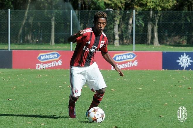 Tài năng trẻ lò AC Milan tự sát vì bị phân biệt chủng tộc ảnh 1