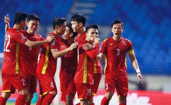 Cửa đi tiếp của ĐT Việt Nam sáng như thế nào sau trận thắng Indonesia? ảnh 1