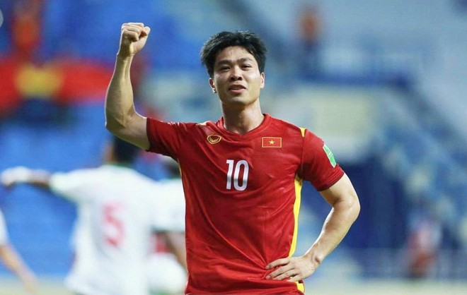 Công Phượng là 'ác mộng' của bóng đá Malaysia ảnh 1