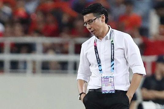 HLV tuyển Malaysia nhận hung tin ngay trước trận gặp Việt Nam ảnh 1