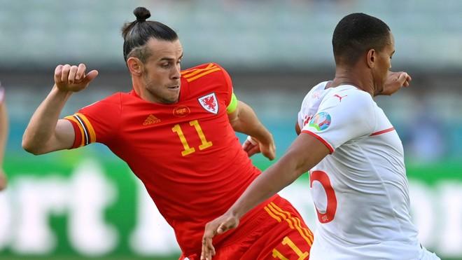 Bale mờ nhạt, Xứ Wales may mắn cầm hòa Thụy Sĩ ảnh 3