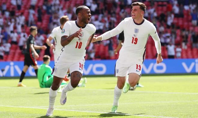 Tuyển Anh thắng nhọc Croatia ngày ra quân ảnh 3