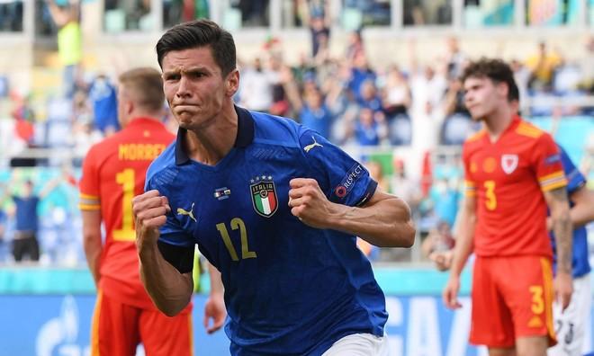 Thắng tuyệt đối 3 trận, Italia kiêu hãnh tiến vào vòng 1/8 ảnh 2