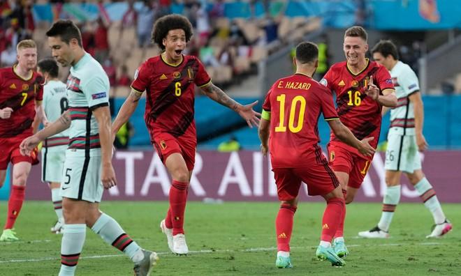 Ronaldo im tiếng, Bồ Đào Nha chính thức trở thành 'cựu vương' ảnh 3