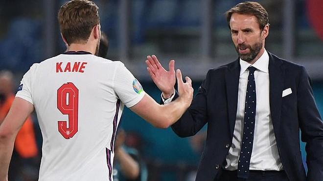 Southgate tuyên bố mạnh miệng trước trận bán kết với Đan Mạch ảnh 1