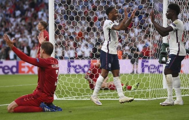 Thắng nhọc ở hiệp phụ, ĐT Anh lần đầu tiên vào chung kết EURO ảnh 3