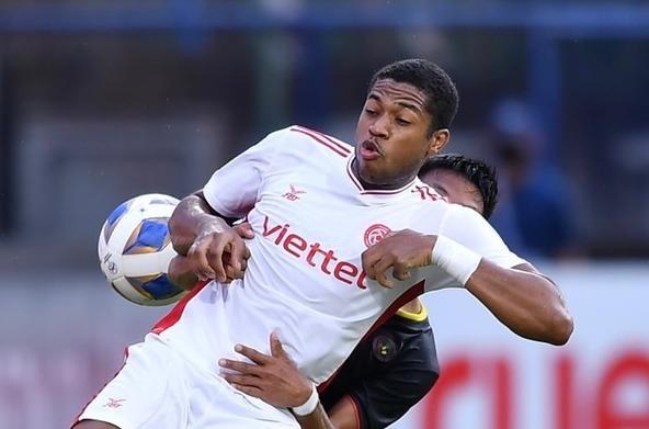 Viettel chia tay AFC Champions League bằng trận thắng nhẹ ảnh 1