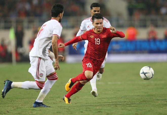 Sân Mỹ Đình đem lại lợi thế lớn cho ĐT Việt Nam ở vòng loại World Cup ảnh 1