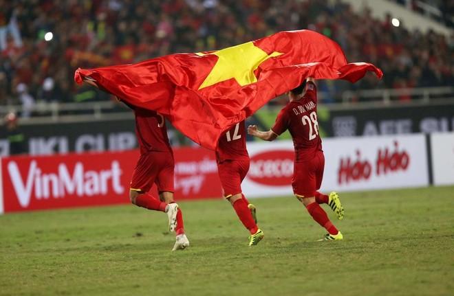 ĐT Việt Nam được đá sân Mỹ Đình ở vòng loại cuối World Cup 2022 ảnh 1