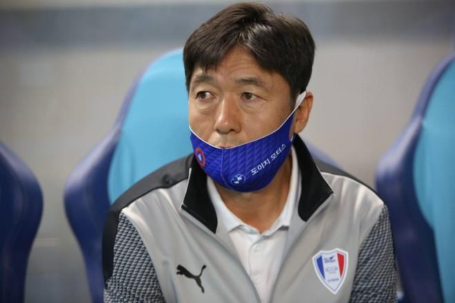 Đồng hương HLV Park Hang-seo sắp dẫn dắt tuyển Thái Lan là ai? ảnh 1