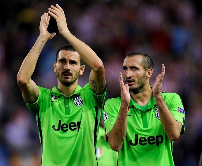 Serie A bất ngờ cấm các CLB mặc áo xanh lá cây ảnh 1