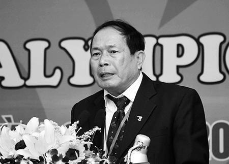 Người tạo dựng vị thế cho thể thao người khuyết tật Việt Nam qua đời ảnh 1