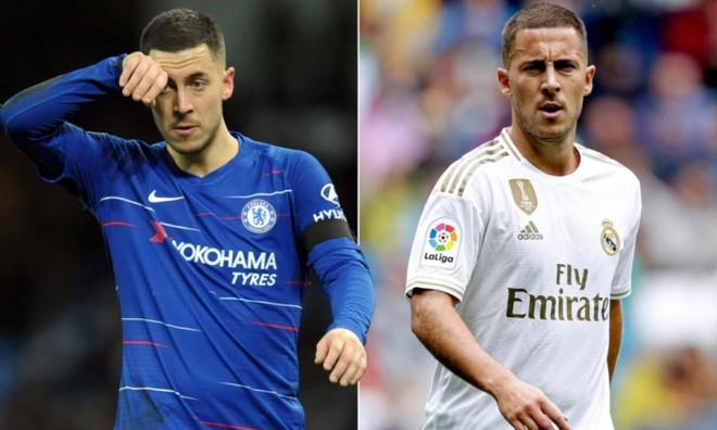 Dùng không nổi, Real gạ Chelsea mua lại Hazard ảnh 1