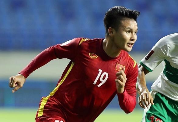 Quang Hải tham gia chiến dịch đặc biệt của FIFA ảnh 1