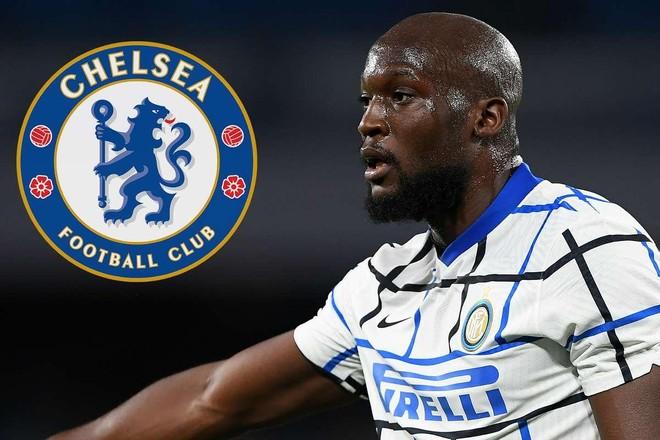 Fan Chelsea khăng khăng 'xua đuổi' Lukaku, CĐV Inter một mực đòi giữ ảnh 1