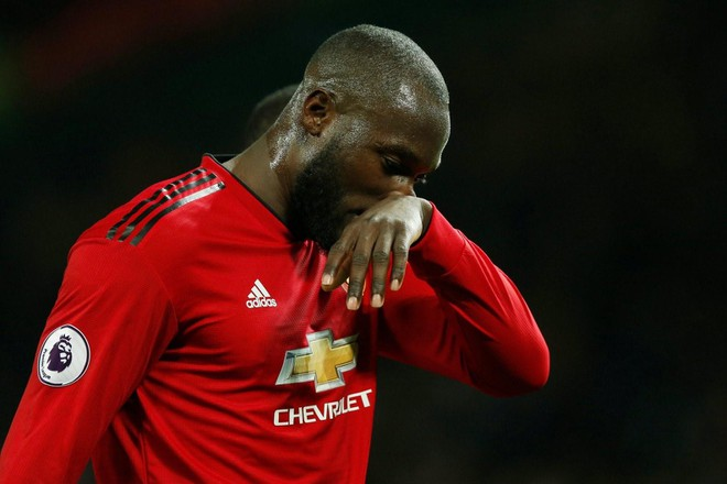 Lukaku 'gây thù chuốc oán' với đội bóng cũ Man Utd ảnh 1