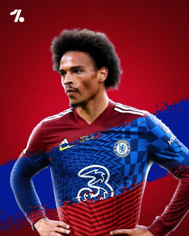 Chelsea bất ngờ nhắm mua cựu sao Man City ảnh 1
