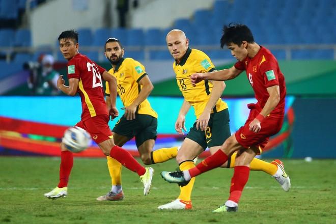 Cơ hội dự World Cup 2022 của ĐT Việt Nam giảm mạnh ảnh 1