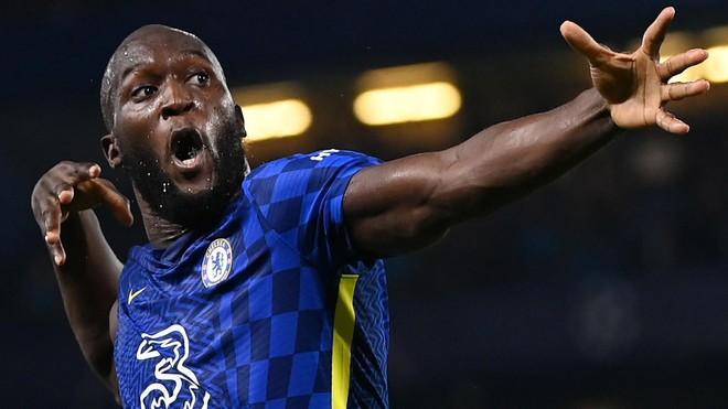 Choáng với thống kê ghi bàn của Lukaku tại Chelsea ảnh 1