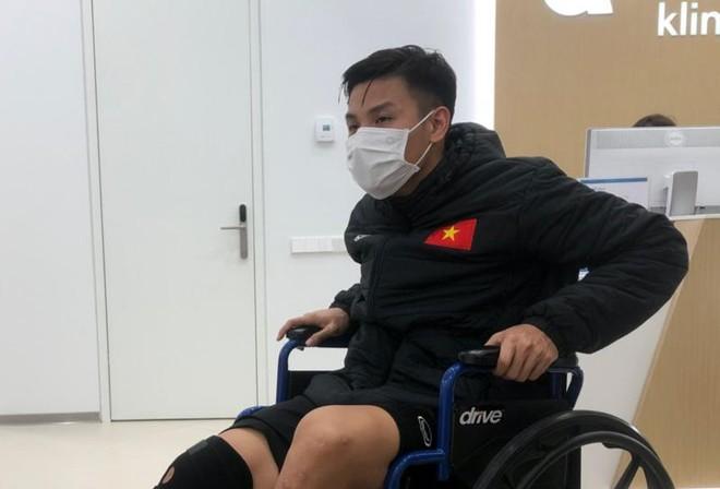 Gặp á quân thế giới Nga, ĐT futsal Việt Nam được nâng cấp đại bản doanh ảnh 4