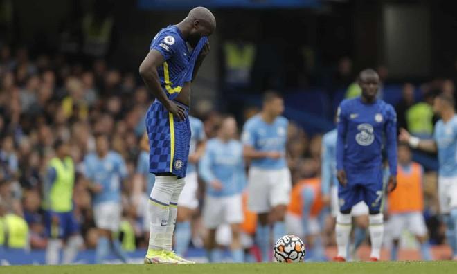 Lukaku 'tịt ngòi', Chelsea nhận thất bại đầu tiên ảnh 3
