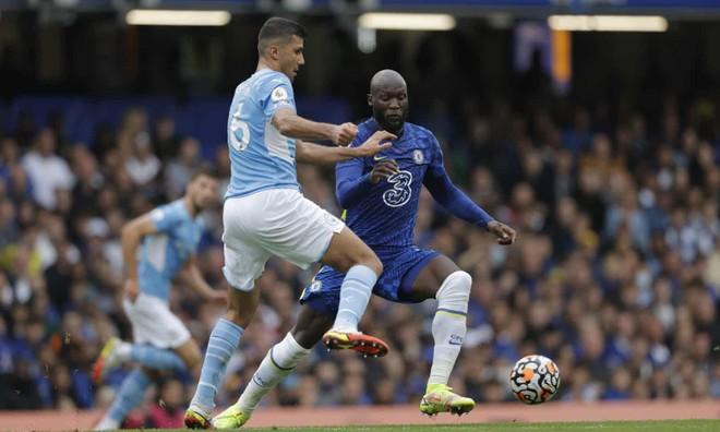Lukaku 'tịt ngòi', Chelsea nhận thất bại đầu tiên ảnh 1