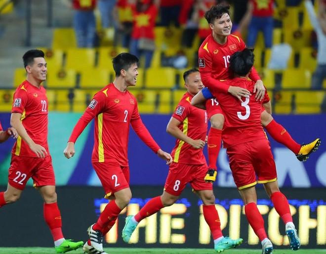 AFC tin ĐT Việt Nam có thể gây bất ngờ cho Trung Quốc ảnh 1